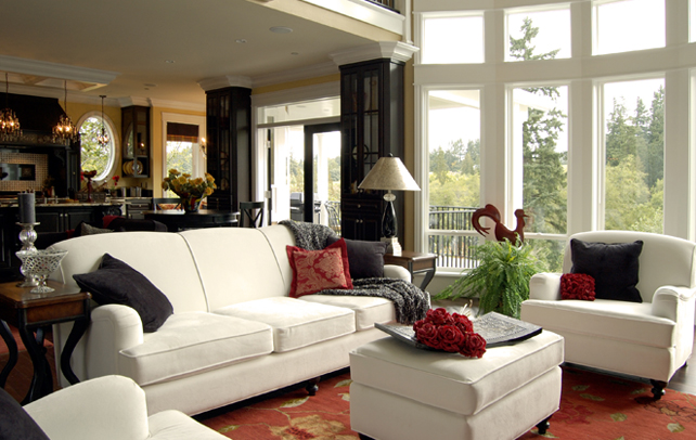 How To Arrange Living Room Furniture Amazing Pictures