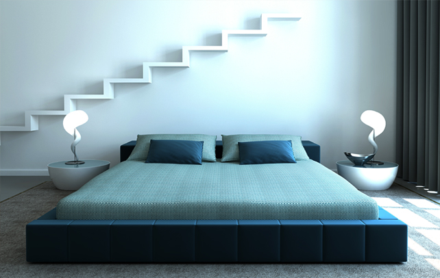 modern bedroom decor - Bedroom Decor