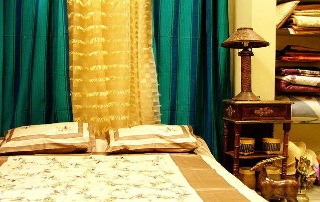 Home decorating ideas indian style