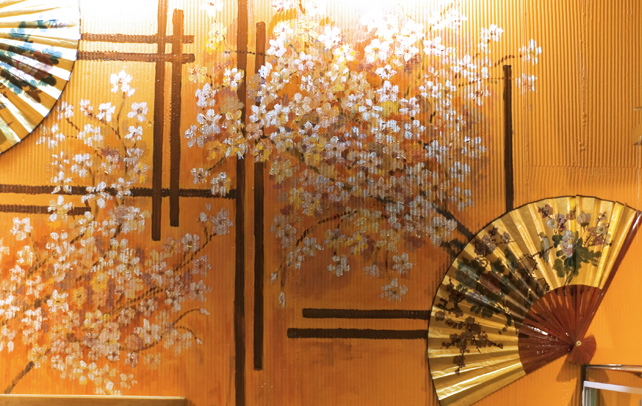 Japanese home decor design ideas for Japanese home decorations
