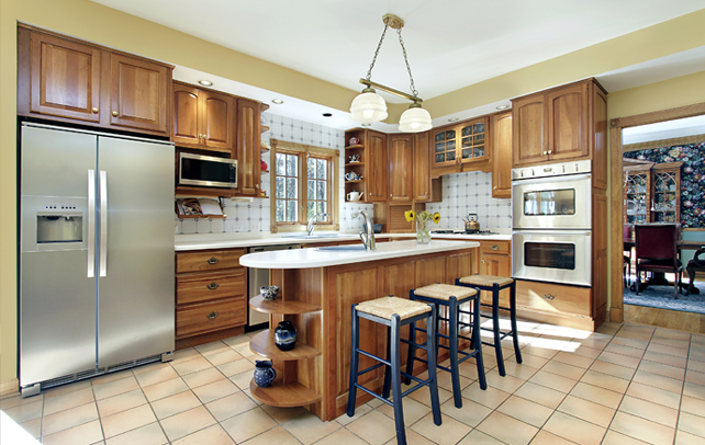 Kitchen decor design remodeling ideas for Kitchen furnishing ideas