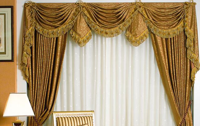 how to hang curtains and curtain rods diy life