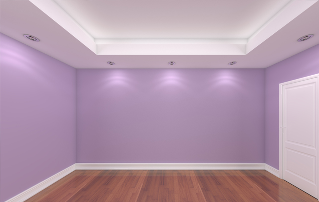 Ceiling colors ideas trends for Tips for painting ceiling
