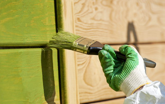 Popular Exterior Paint Colors