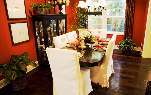 Dining Room Furniture Guide