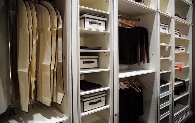 ideas for home storage